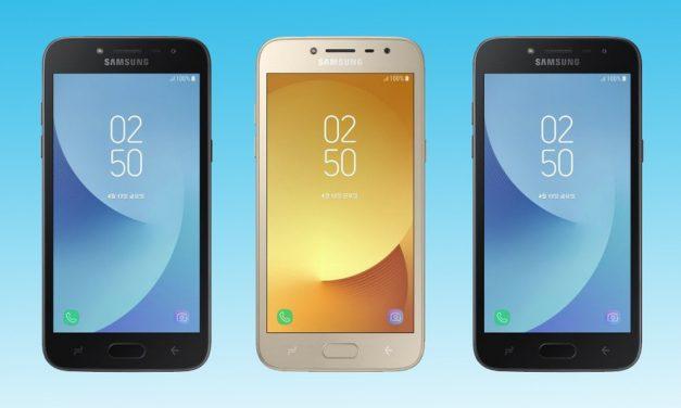 Samsung lanza un smartphone para distraídos