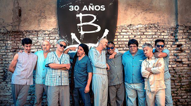 Bersuit vuelve a Rosario
