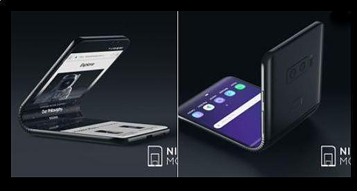 Samsung proyecta lanzar un teléfono flexible