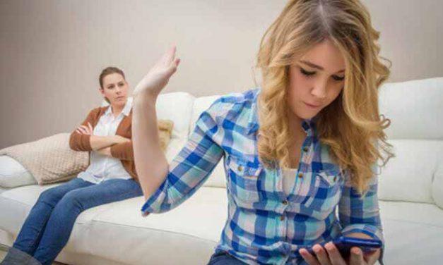 Las consecuencias del abuso de la tecnología