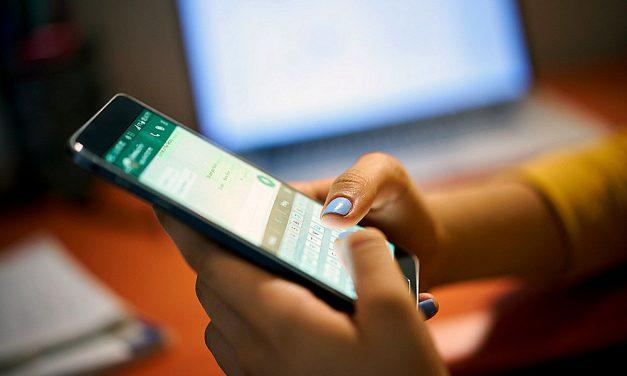WhatsApp te avisa ahora cuando un mensaje es reenviado