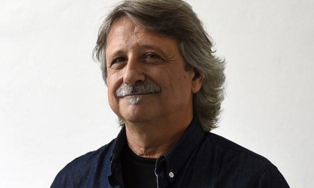 Pedro Squillaci presenta Un tipo cualquiera