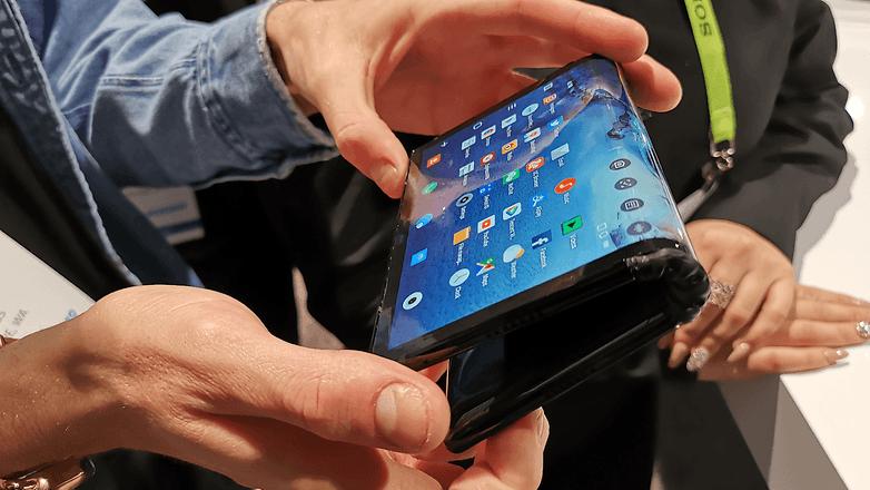 Smartphones: tendencias para 2019