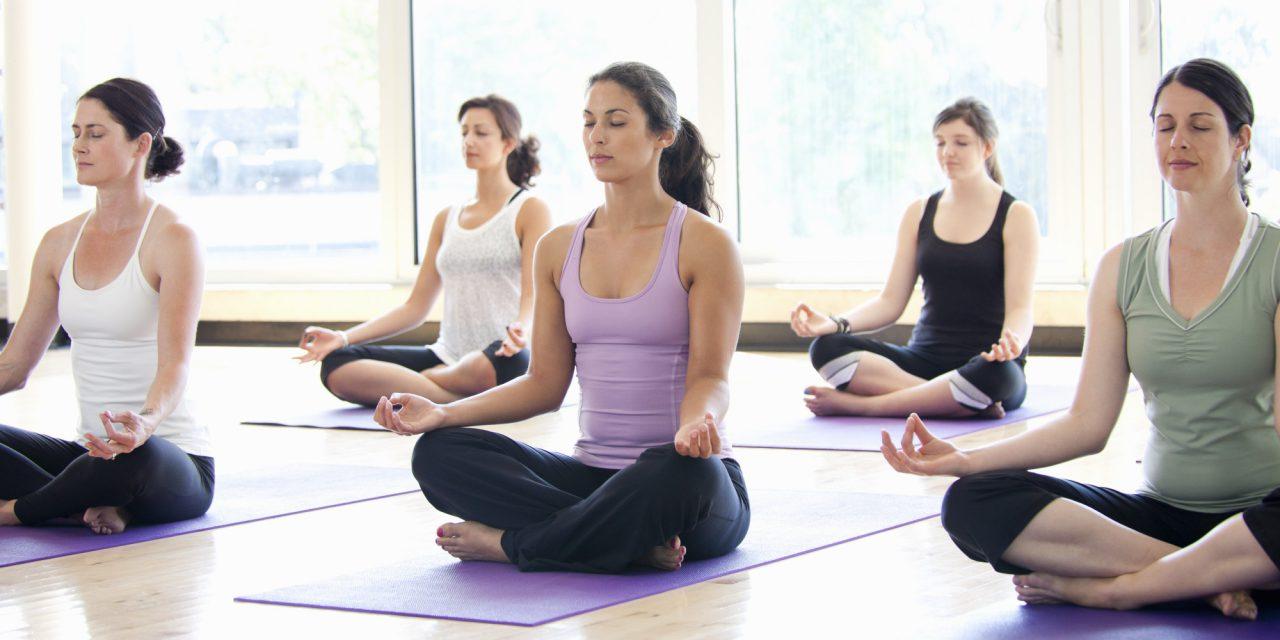 Yoga: un estado de bienestar