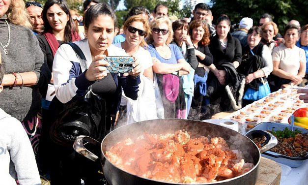 Llega la Semana Gastronómica Rosario 2019