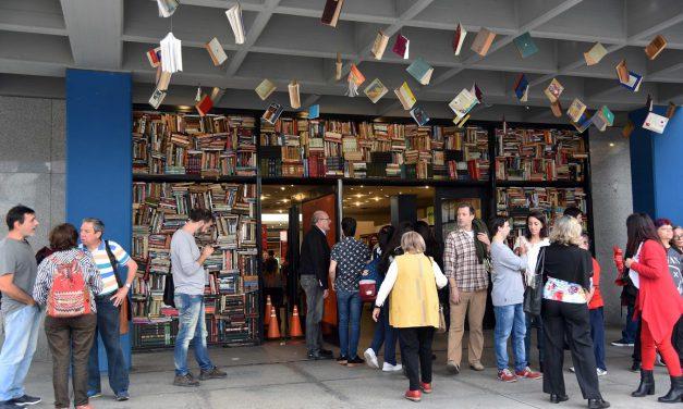 Comienza la Feria Internacional del Libro 2019