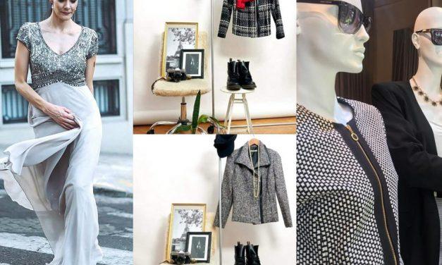 Se viene la Semana de la Moda 2019
