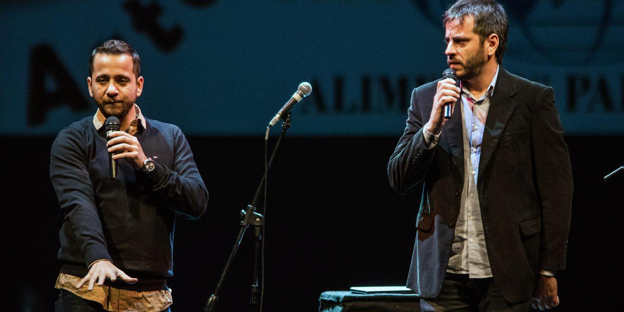 El show de Camilo y Nardo