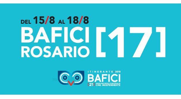 Llega el 17 BAFICI Rosario 2019