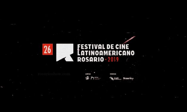 Festival de Cine Latinoamericano Rosario 2019