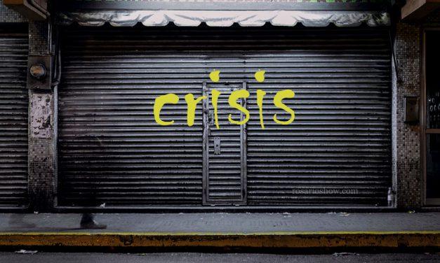 Nueva edición de Teatro Bonsai: ésta vez nos une la crisis