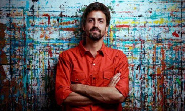 Julián Venegas presenta Temporada De Barcos y Derivas