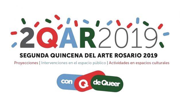 2QAR 2019: Queer