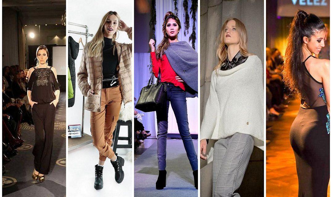 Nueva edición de la Semana de la Moda