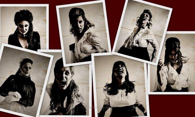 Se estrena Vampiras en Rosario