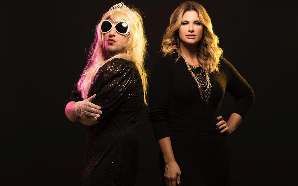 Alessandra y Estelita regresan a Rosario