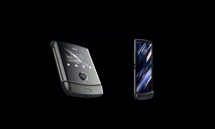 Vuelven los celulares con tapita