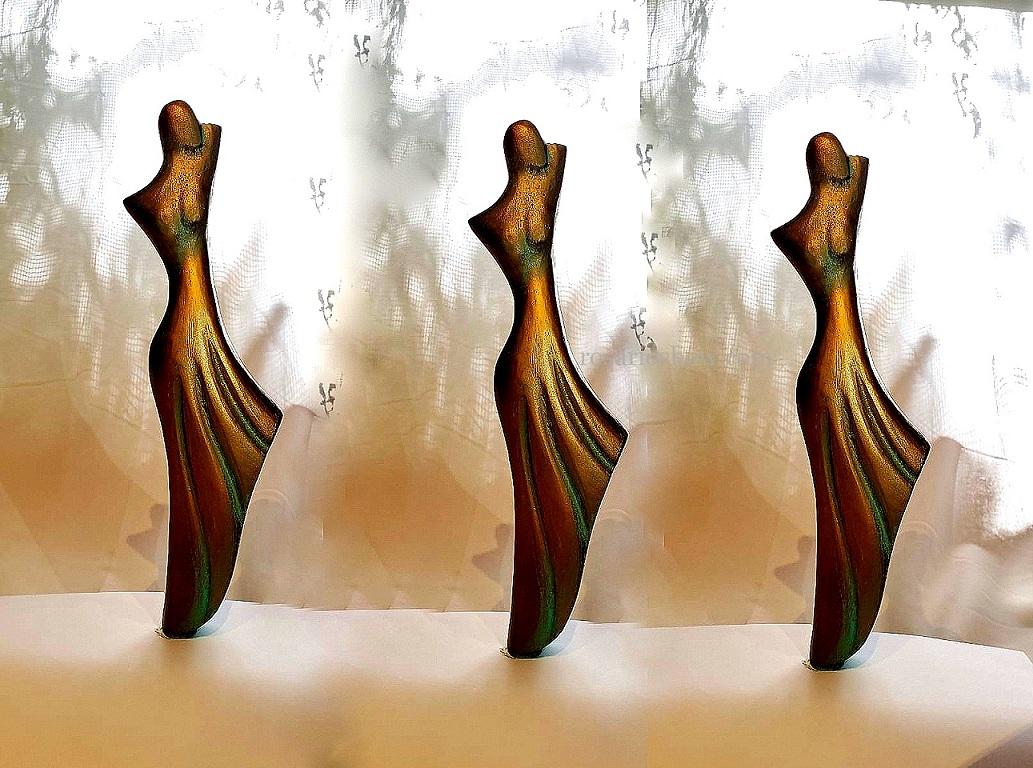 Por primera vez se entregan los Premios Líder