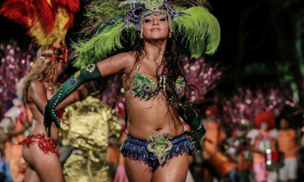 Convocatoria para el Carnaval 2020