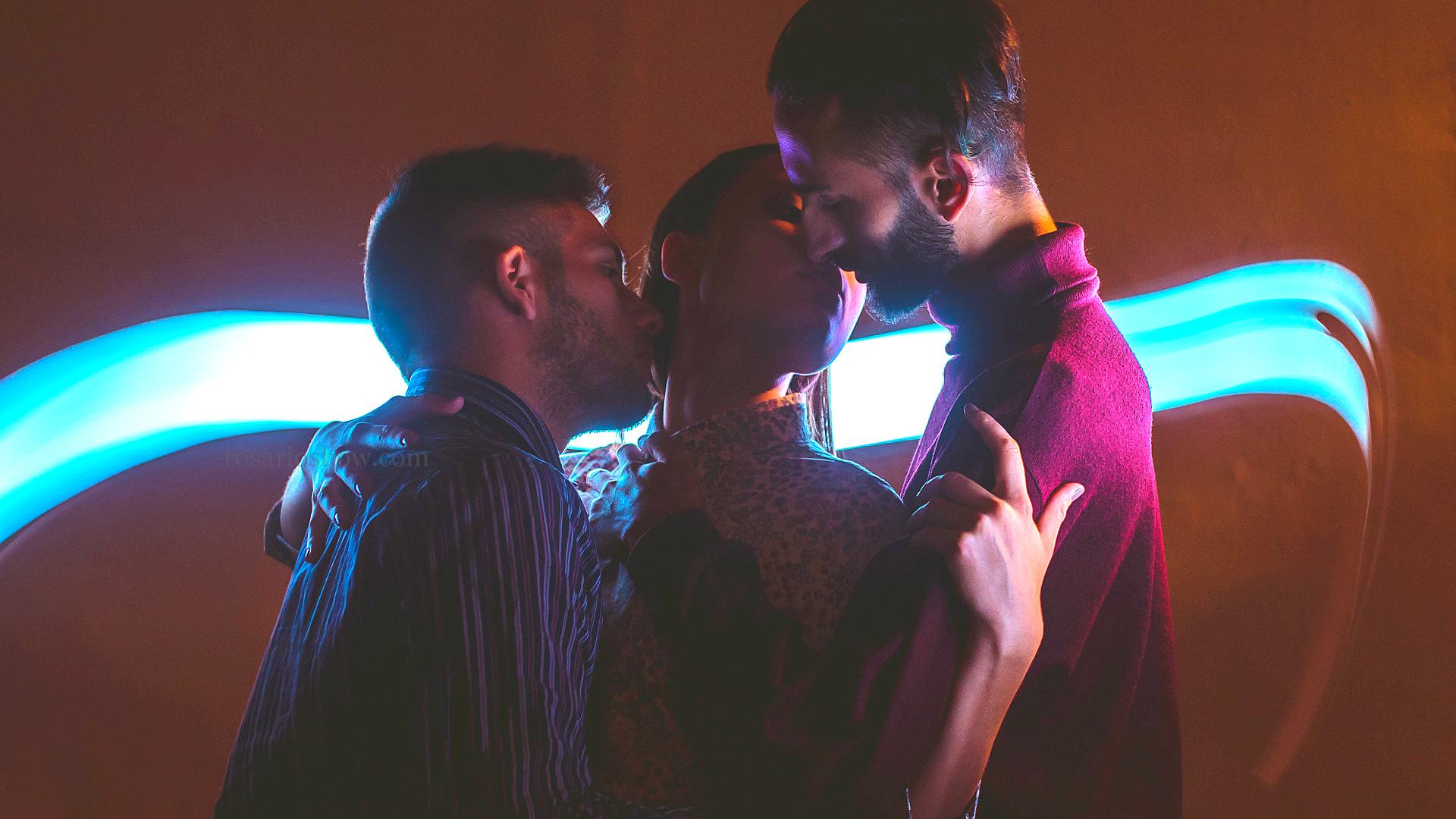 Interminable secuencia del amor/horror